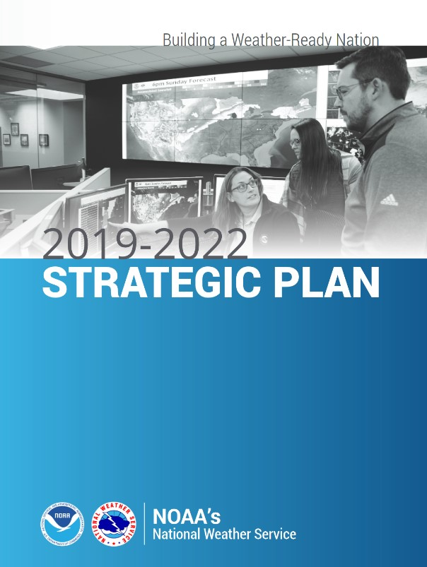 NWS Strategic Plan